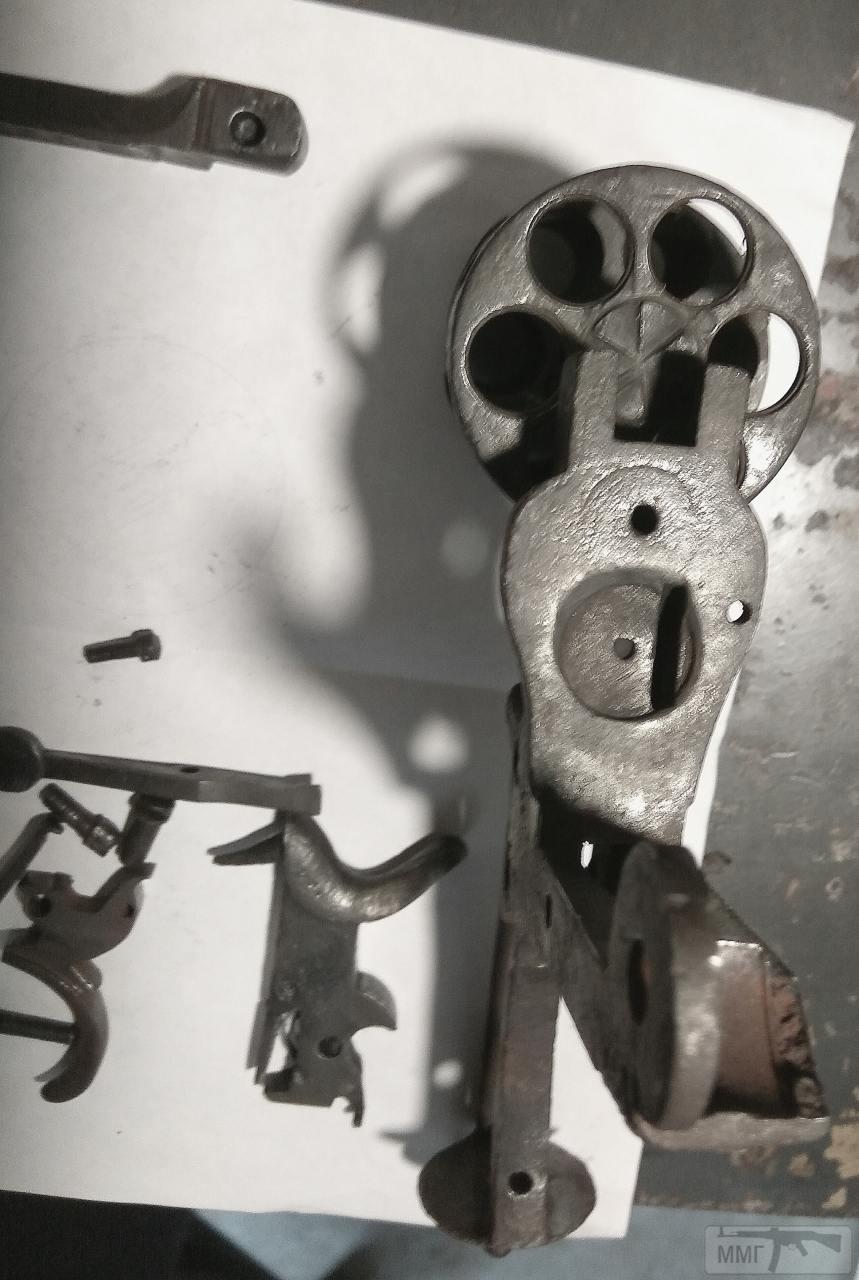 23378 - Револьвер, помогите !!!!