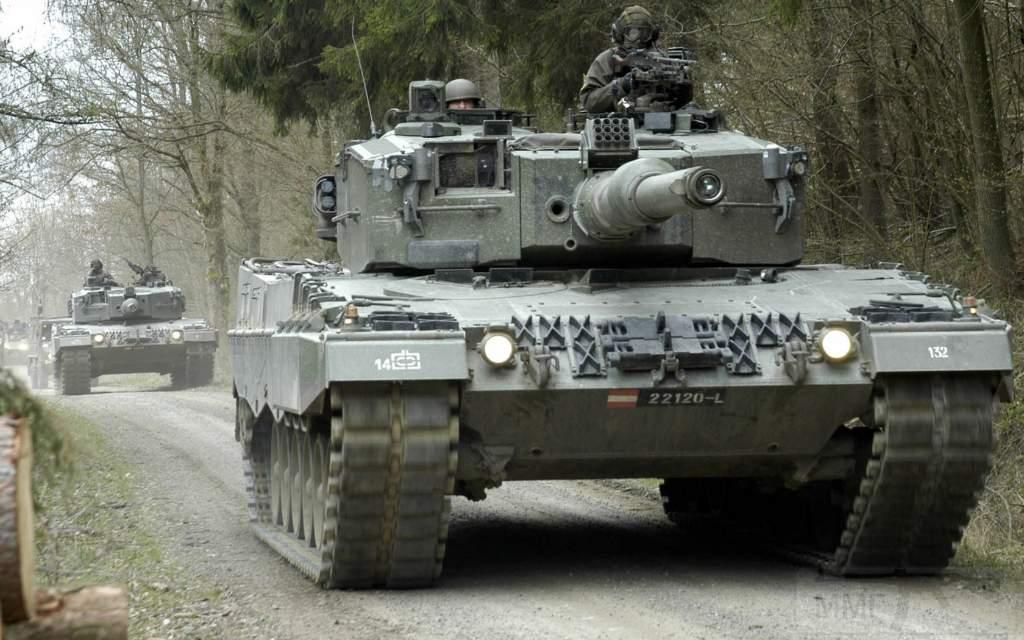 2338 - Современные танки