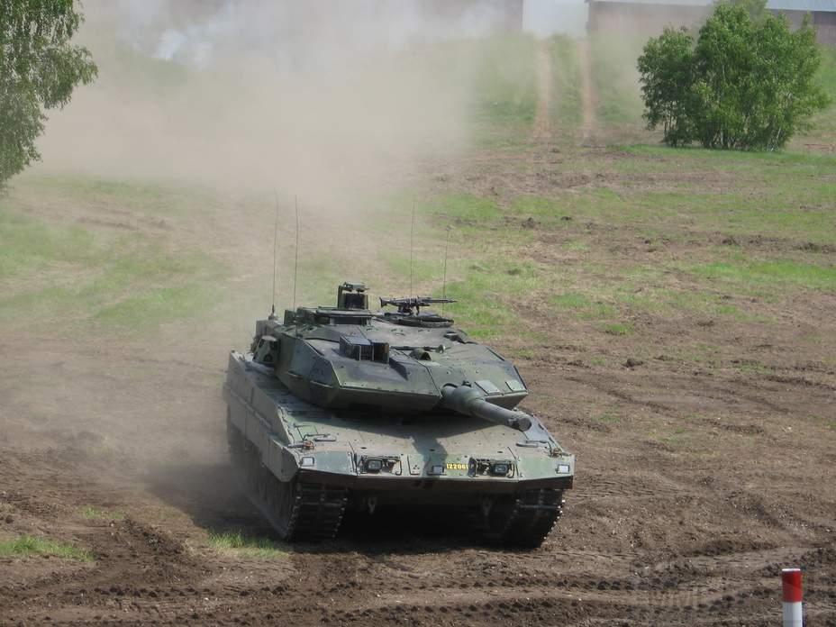 2340 - Современные танки