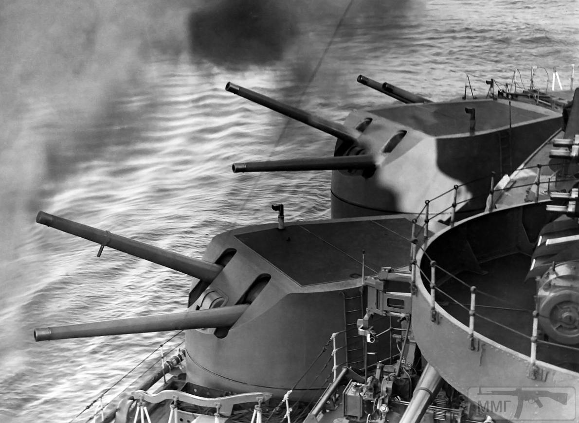 23403 - Броненосцы, дредноуты, линкоры и крейсера Британии
