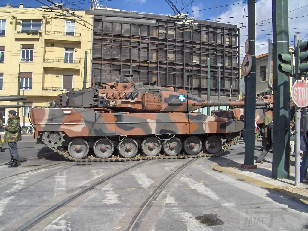 2341 - Современные танки