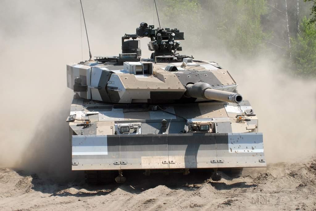 2343 - Современные танки