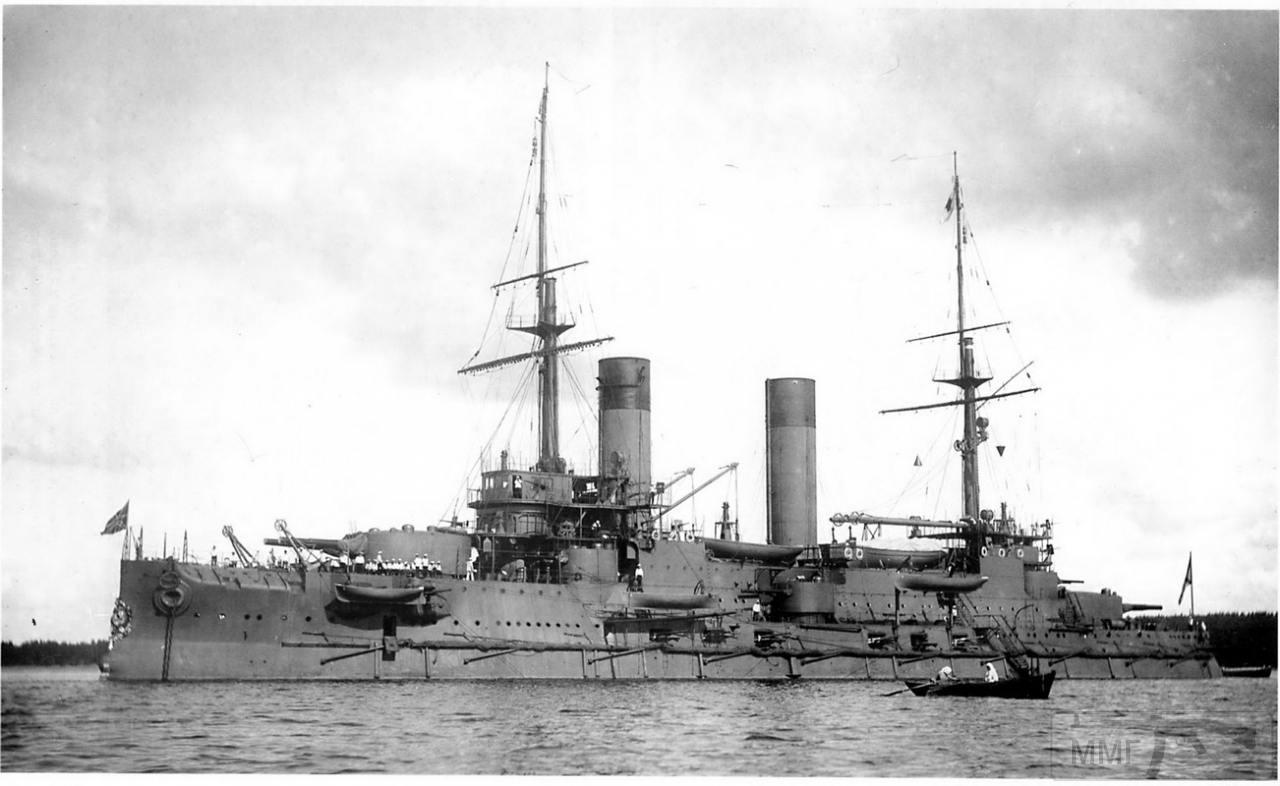 23517 - Паровой флот Российской Империи