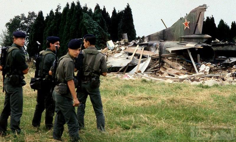 23577 - Последние МиГ-21