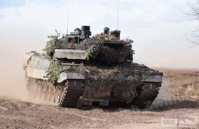 23578 - Современные танки