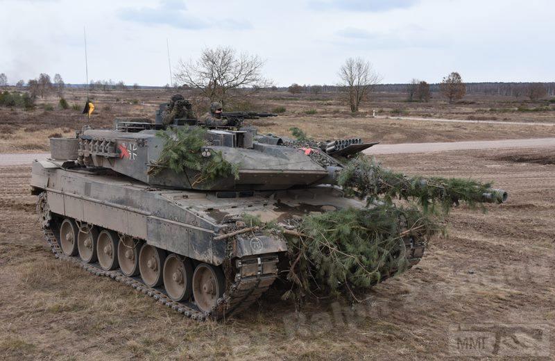 23579 - Современные танки