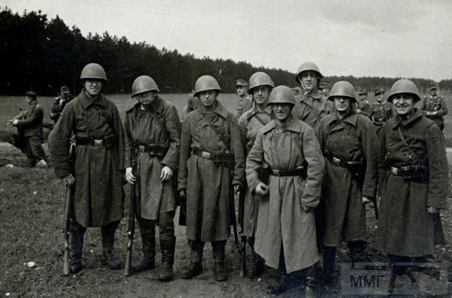 23583 - Военное фото 1941-1945 г.г. Восточный фронт.