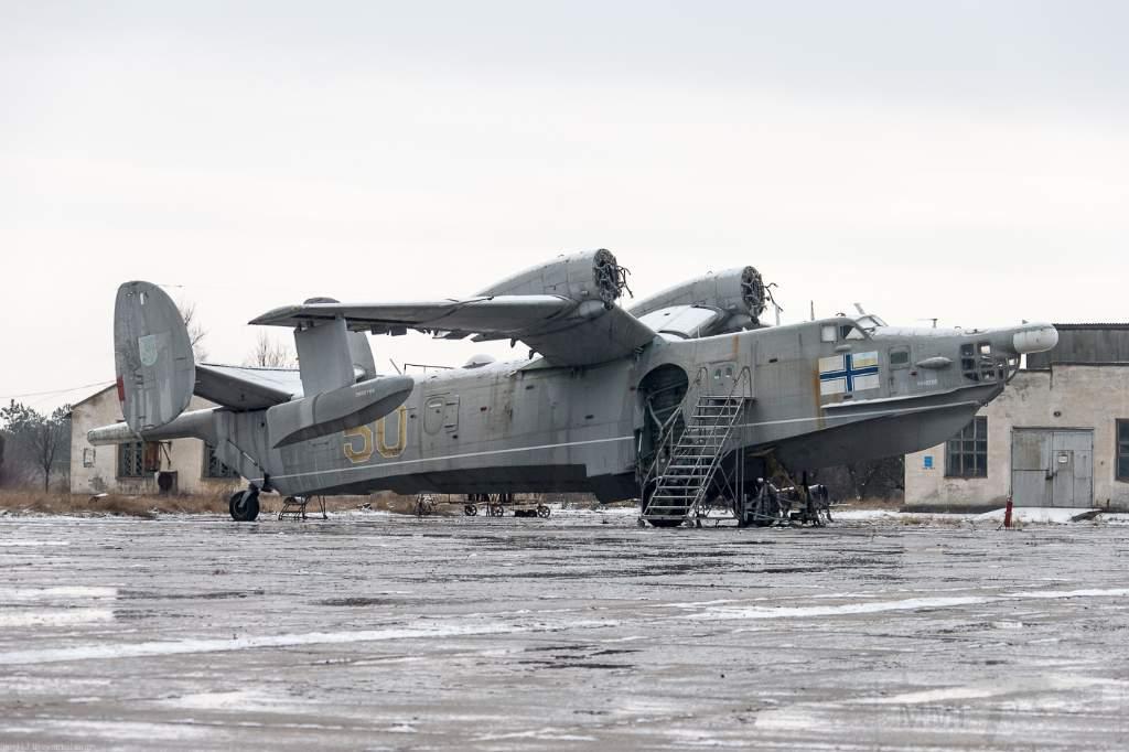 2359 - Морская Авиация ВМС ВС Украины