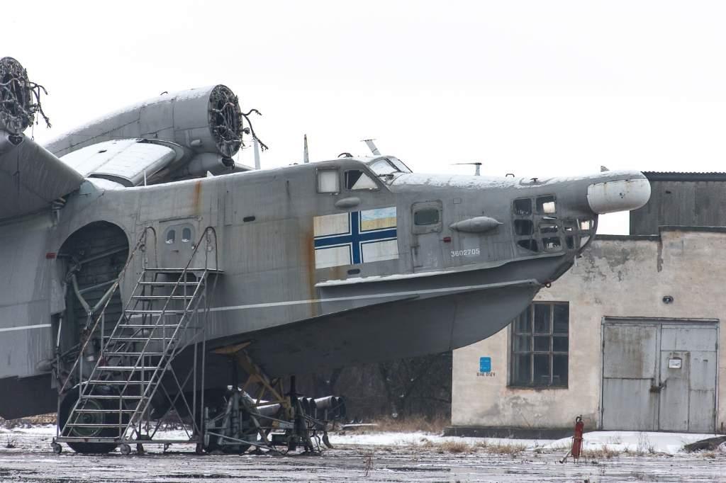 2360 - Морская Авиация ВМС ВС Украины