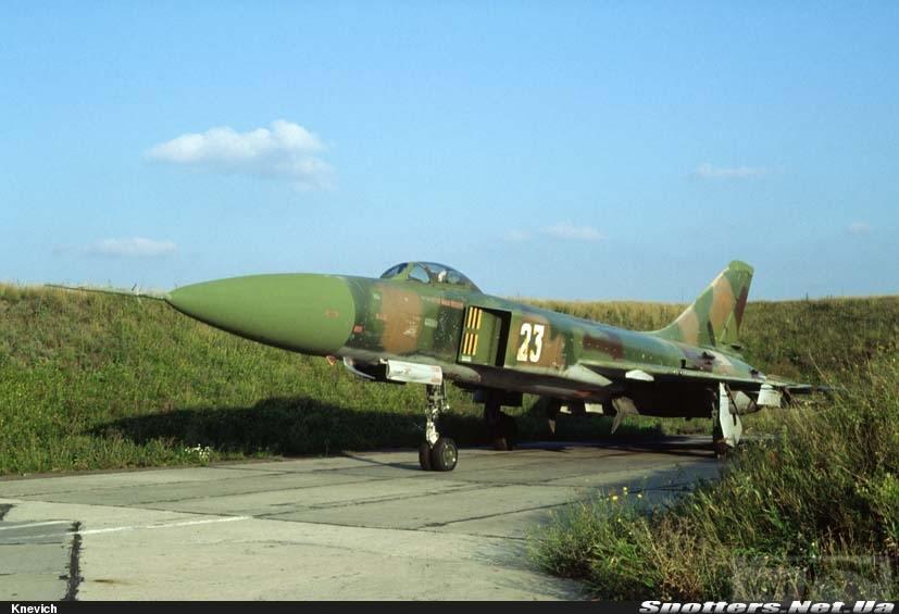 23601 - Воздушные Силы Вооруженных Сил Украины