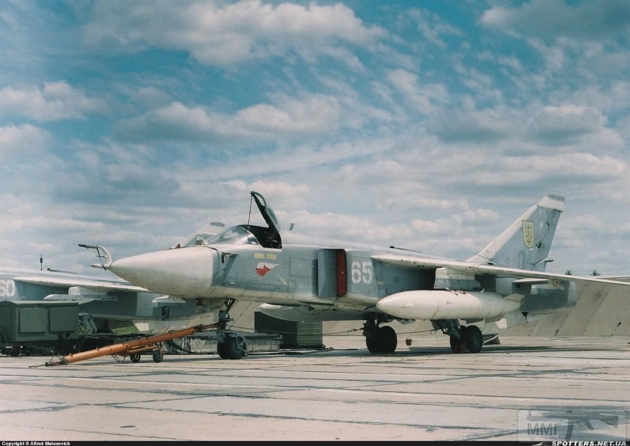 23607 - Воздушные Силы Вооруженных Сил Украины