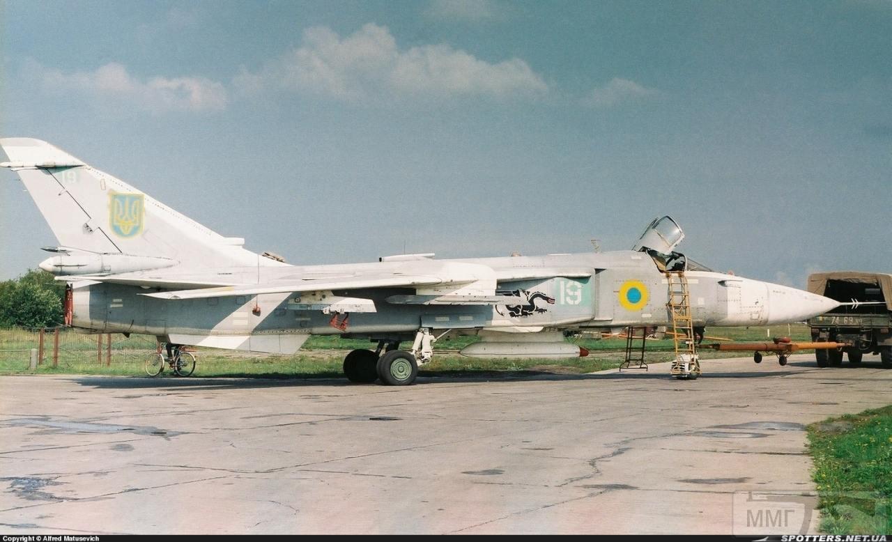 23609 - Воздушные Силы Вооруженных Сил Украины