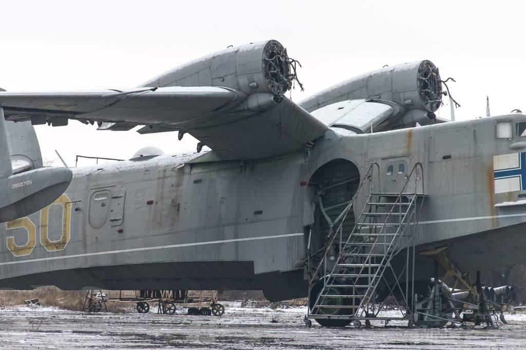 2361 - Морская Авиация ВМС ВС Украины