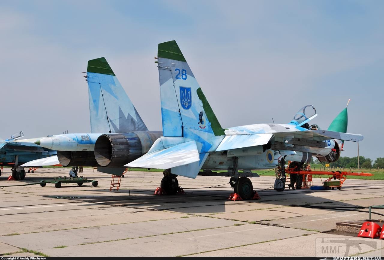 23613 - Воздушные Силы Вооруженных Сил Украины