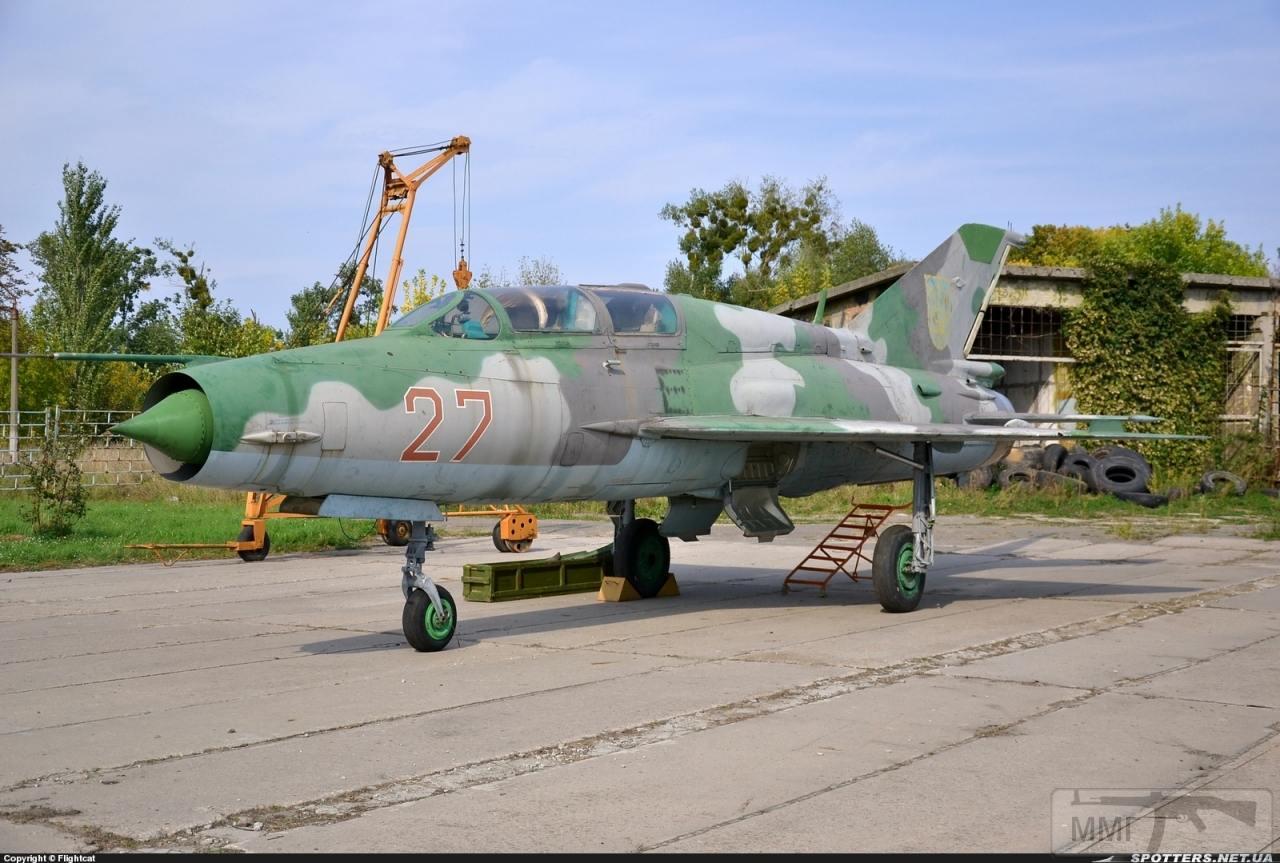 23619 - Воздушные Силы Вооруженных Сил Украины
