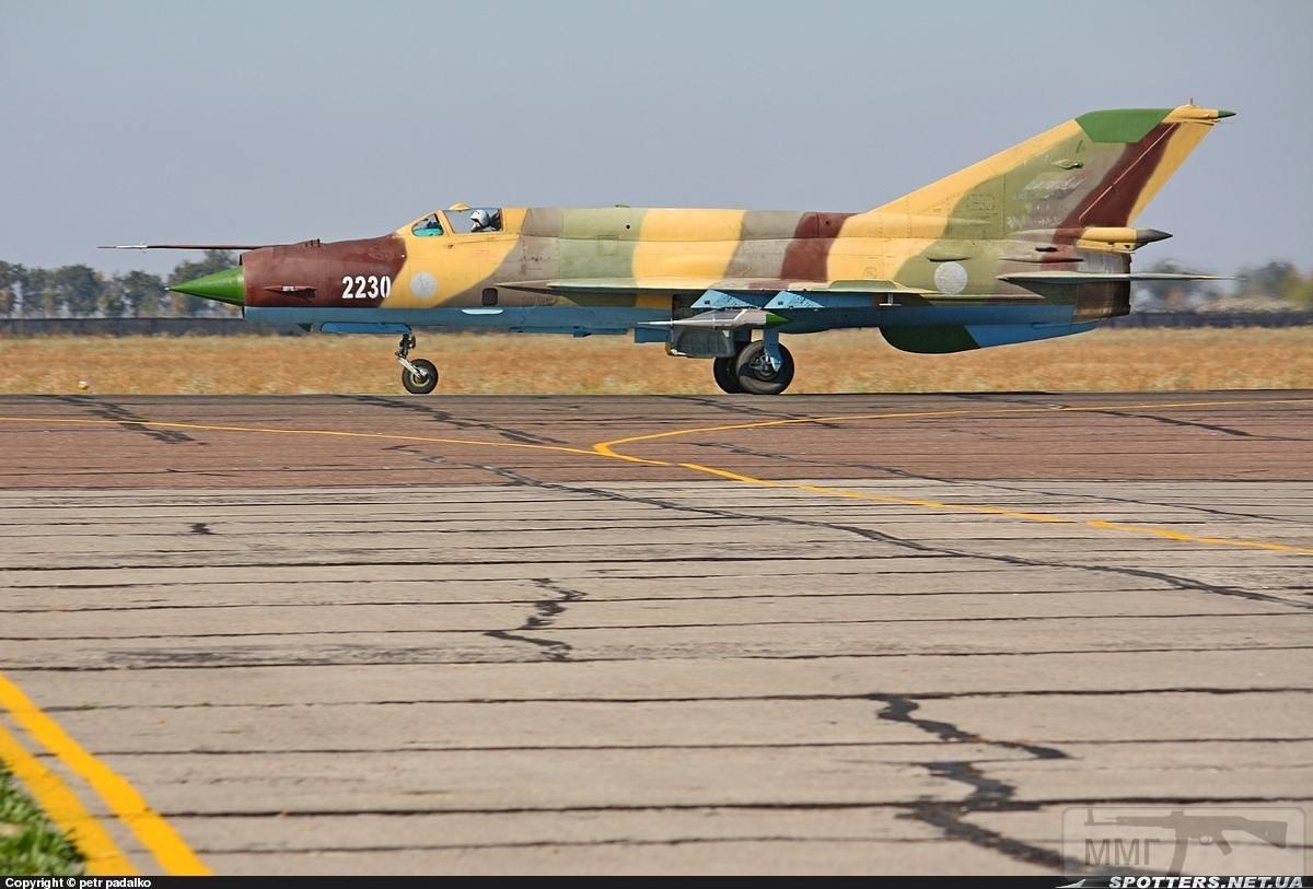 23620 - Последние МиГ-21