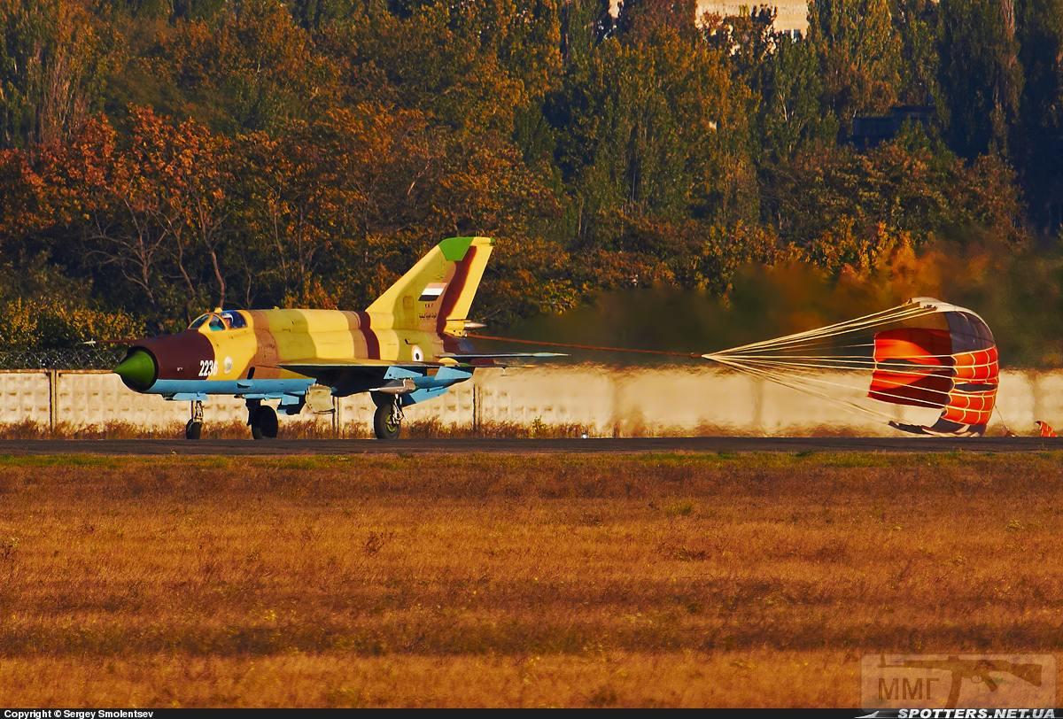 23624 - Последние МиГ-21