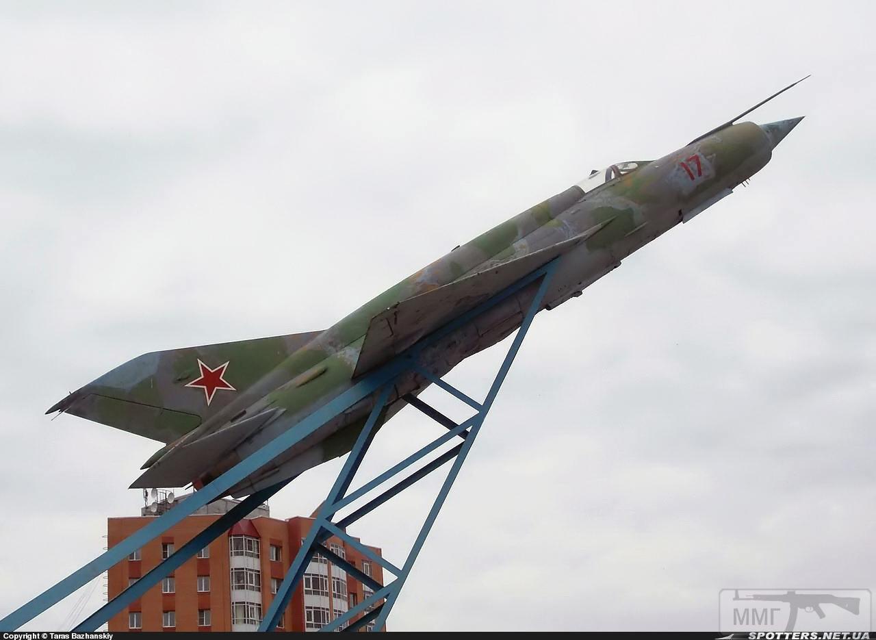 23625 - Последние МиГ-21