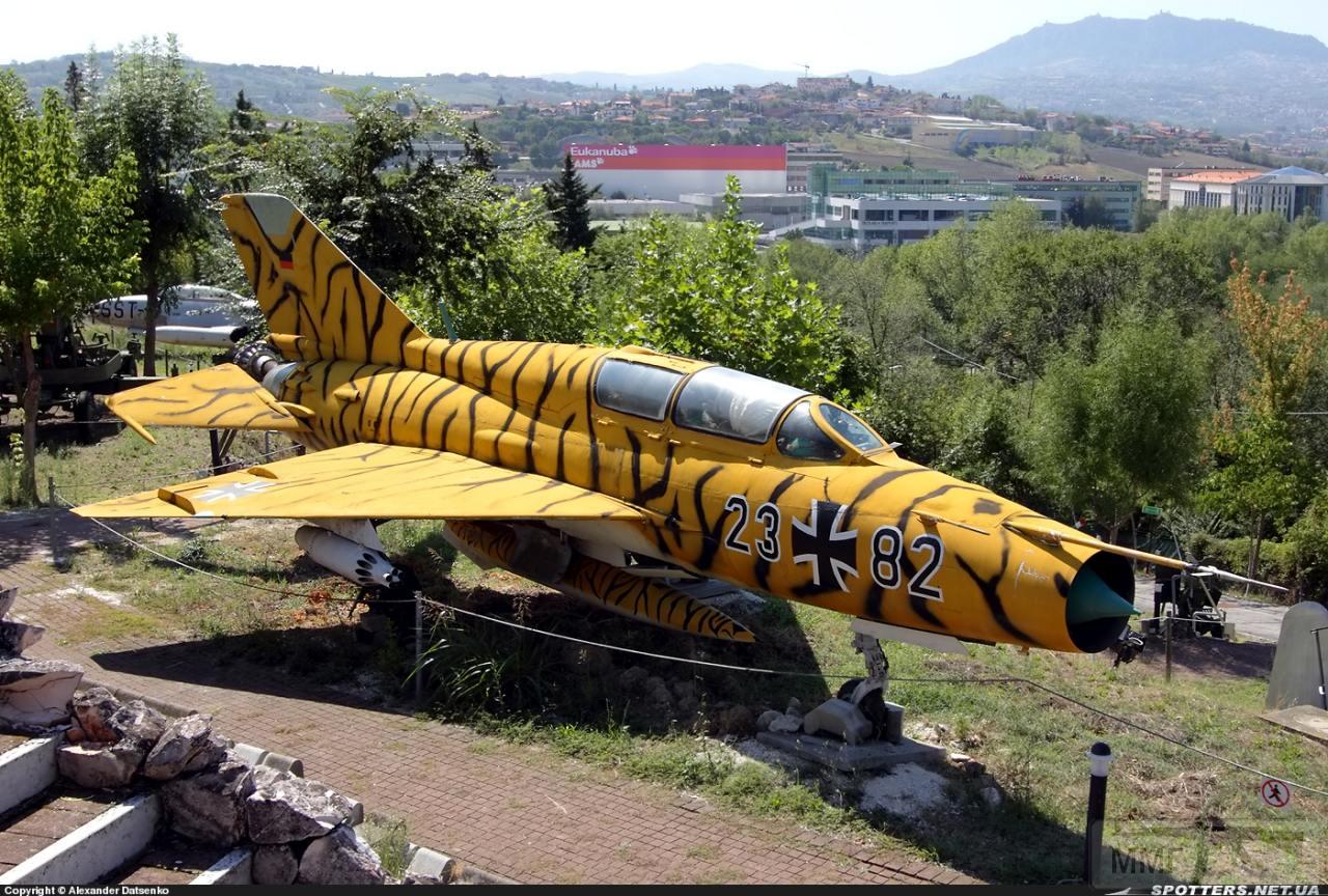 23626 - Последние МиГ-21