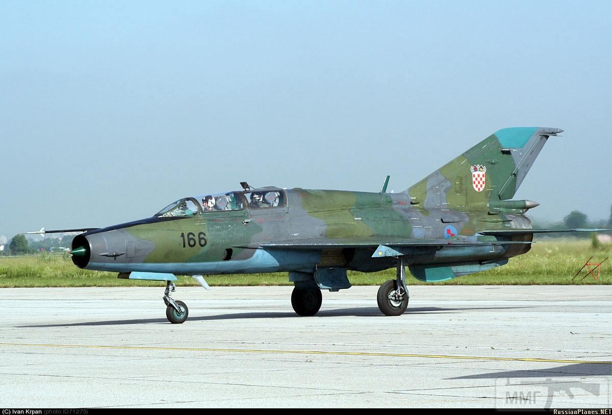 23628 - Последние МиГ-21