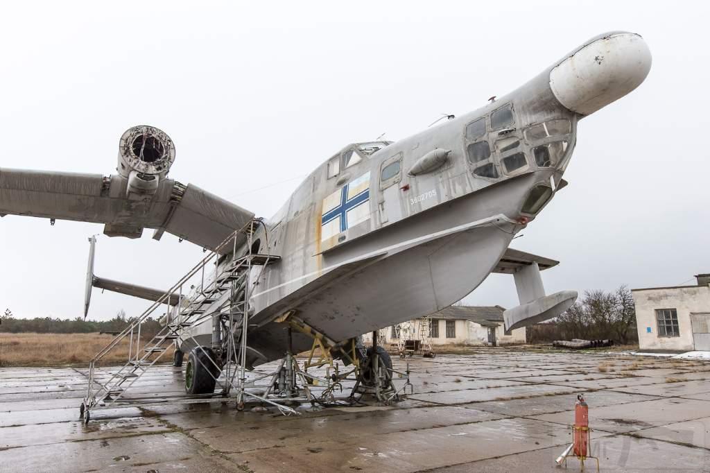 2363 - Морская Авиация ВМС ВС Украины