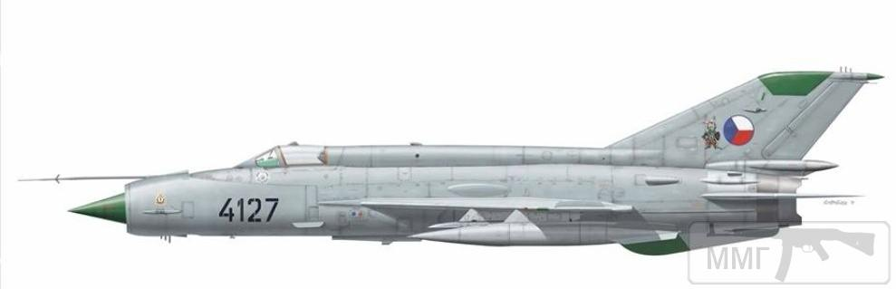 23673 - Последние МиГ-21