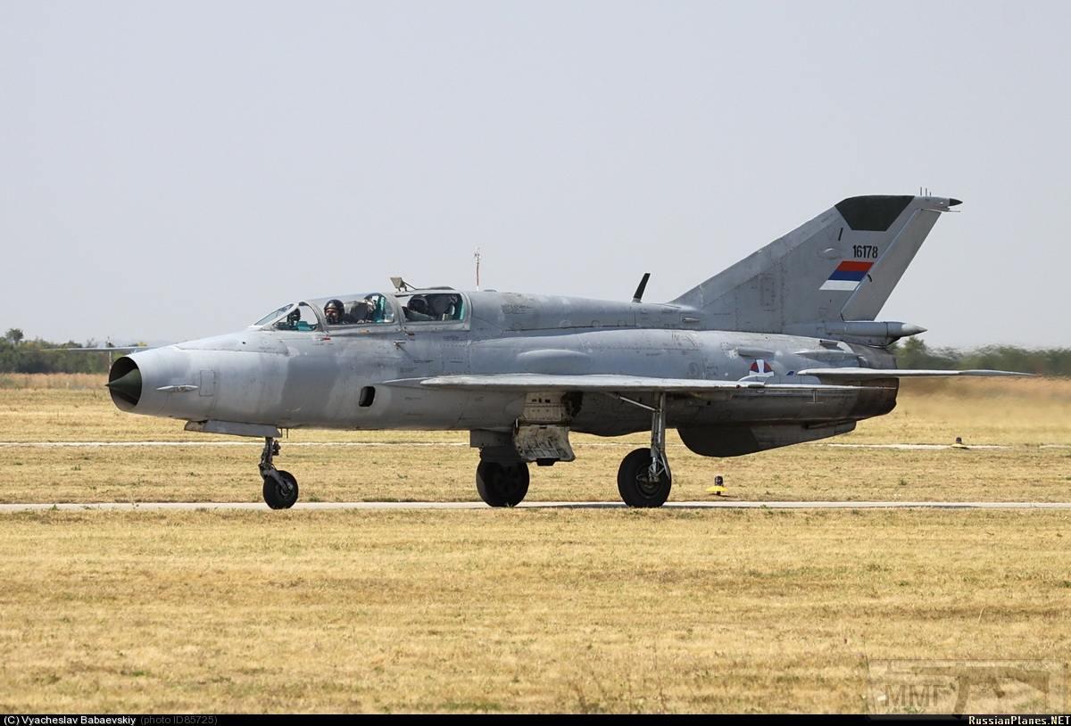 23691 - Последние МиГ-21