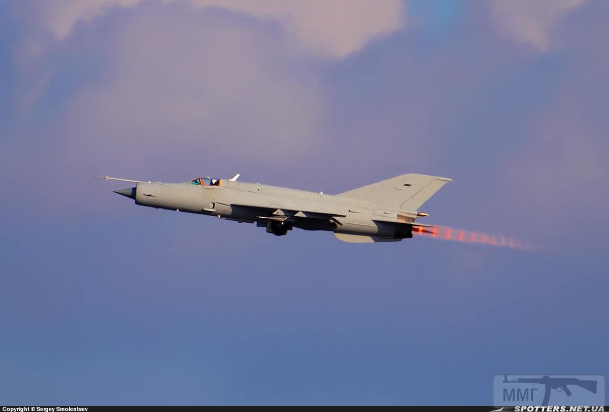23693 - Последние МиГ-21