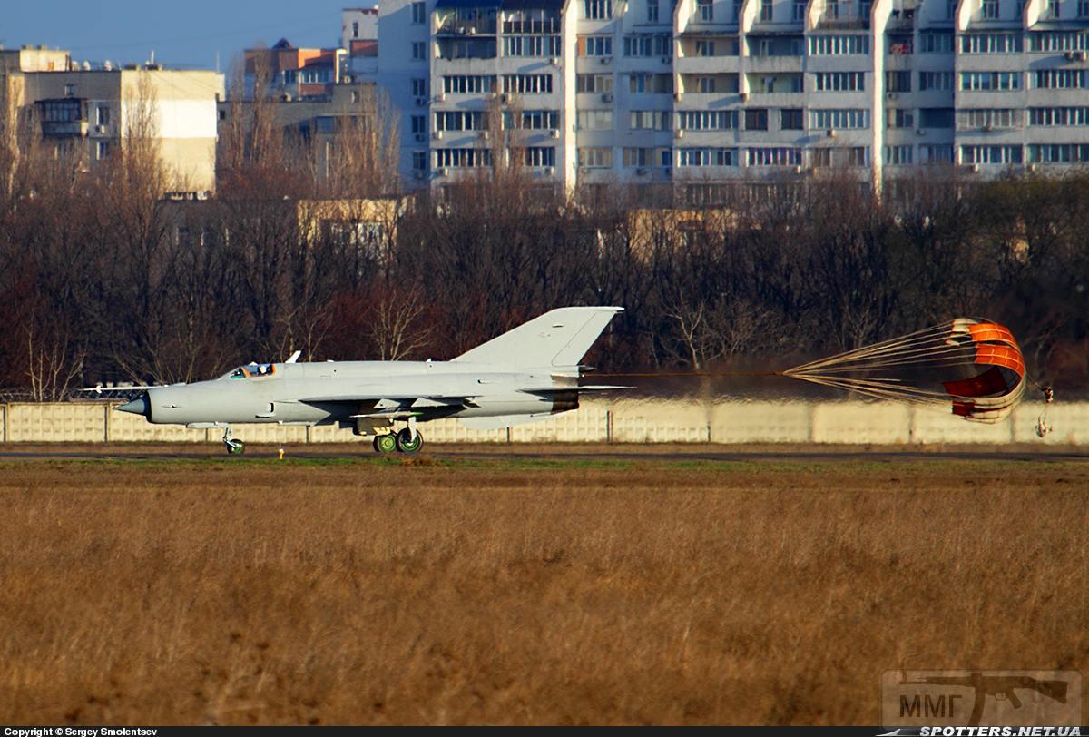 23694 - Последние МиГ-21
