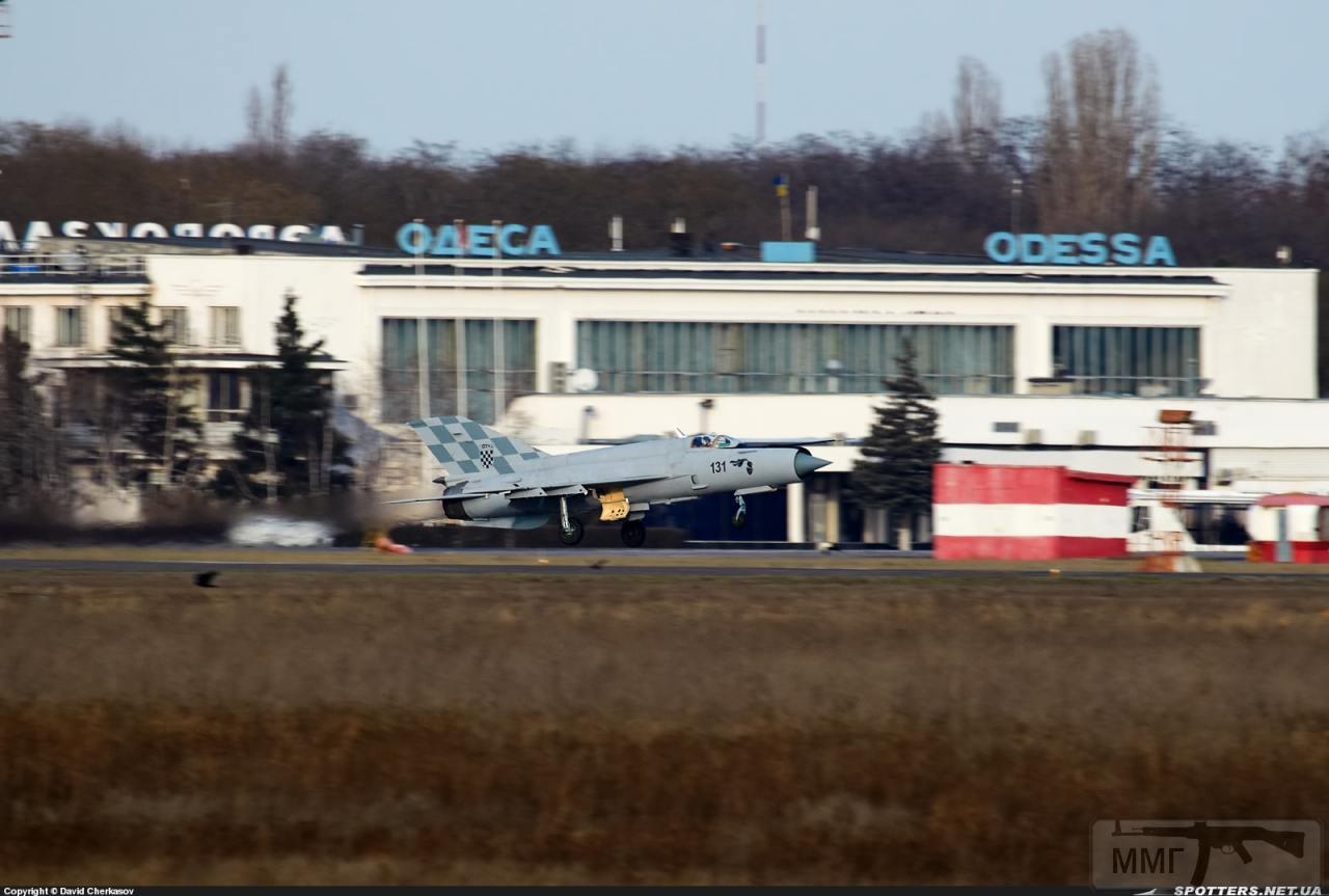23696 - Последние МиГ-21