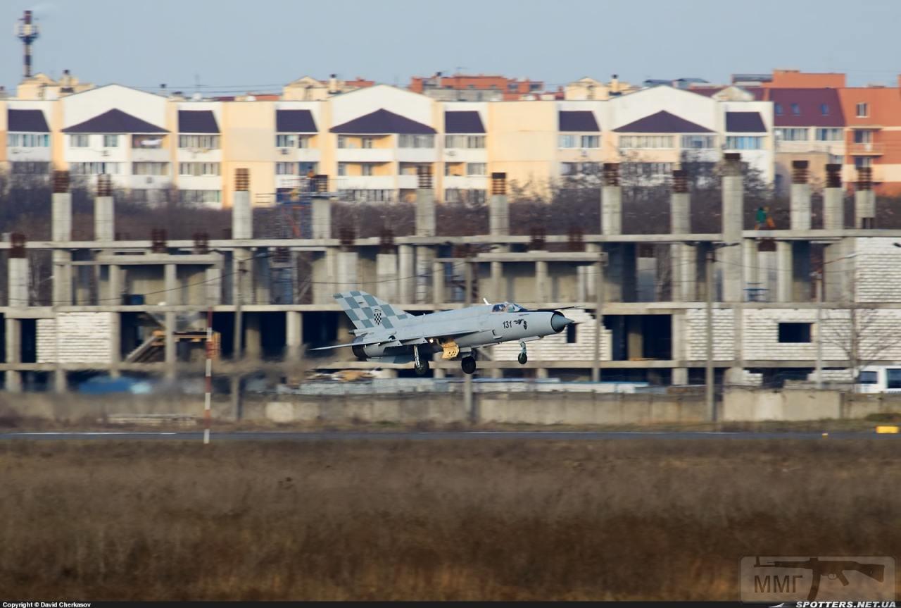 23697 - Последние МиГ-21