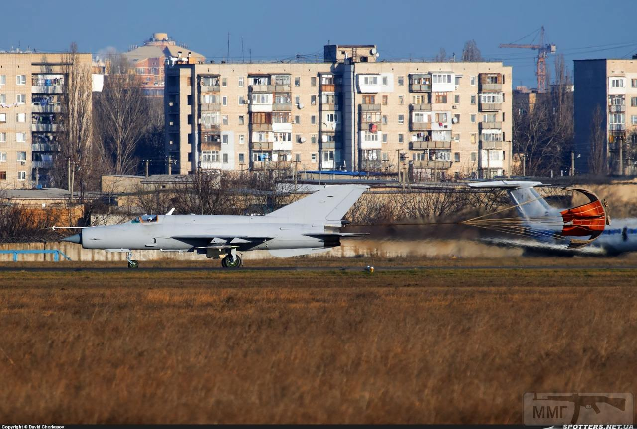 23698 - Последние МиГ-21