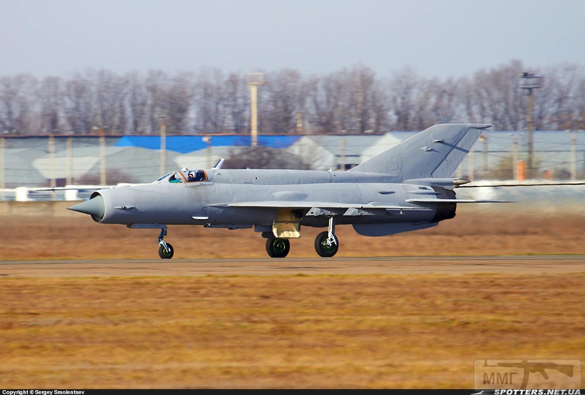 23700 - Последние МиГ-21