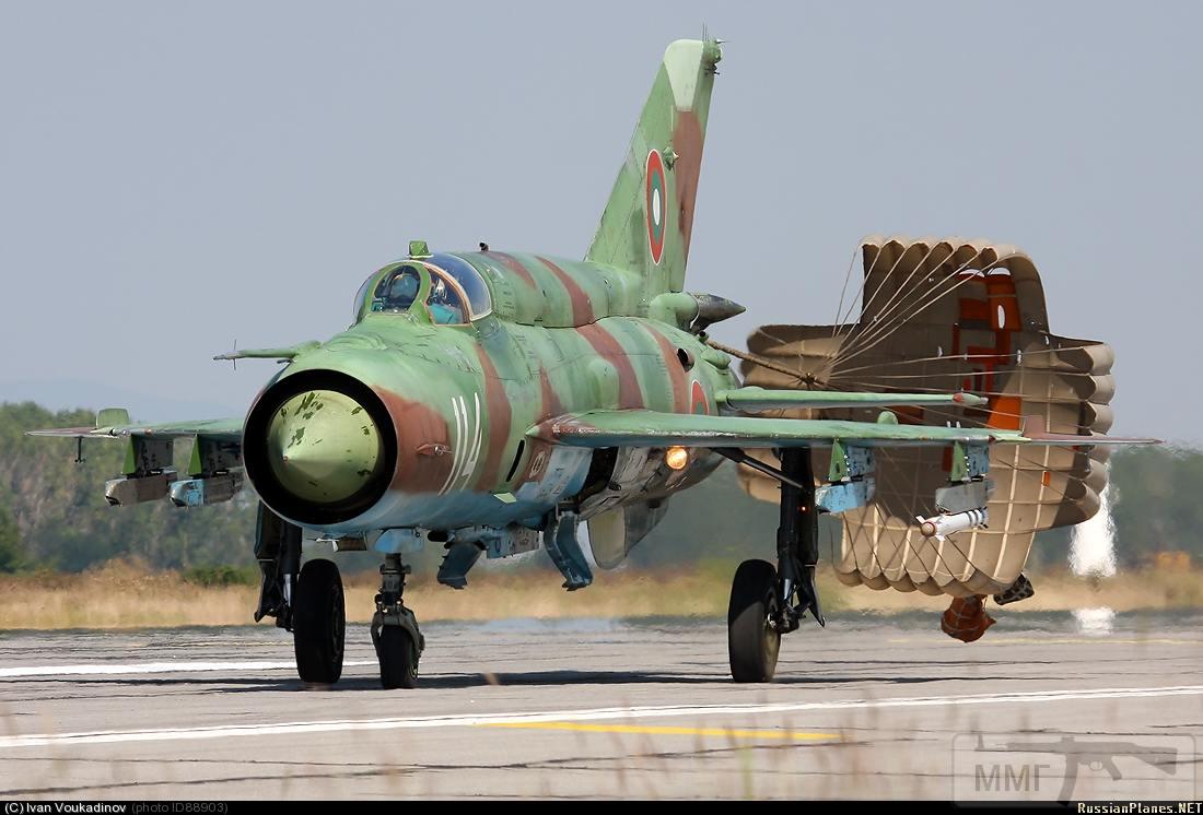 23701 - Последние МиГ-21