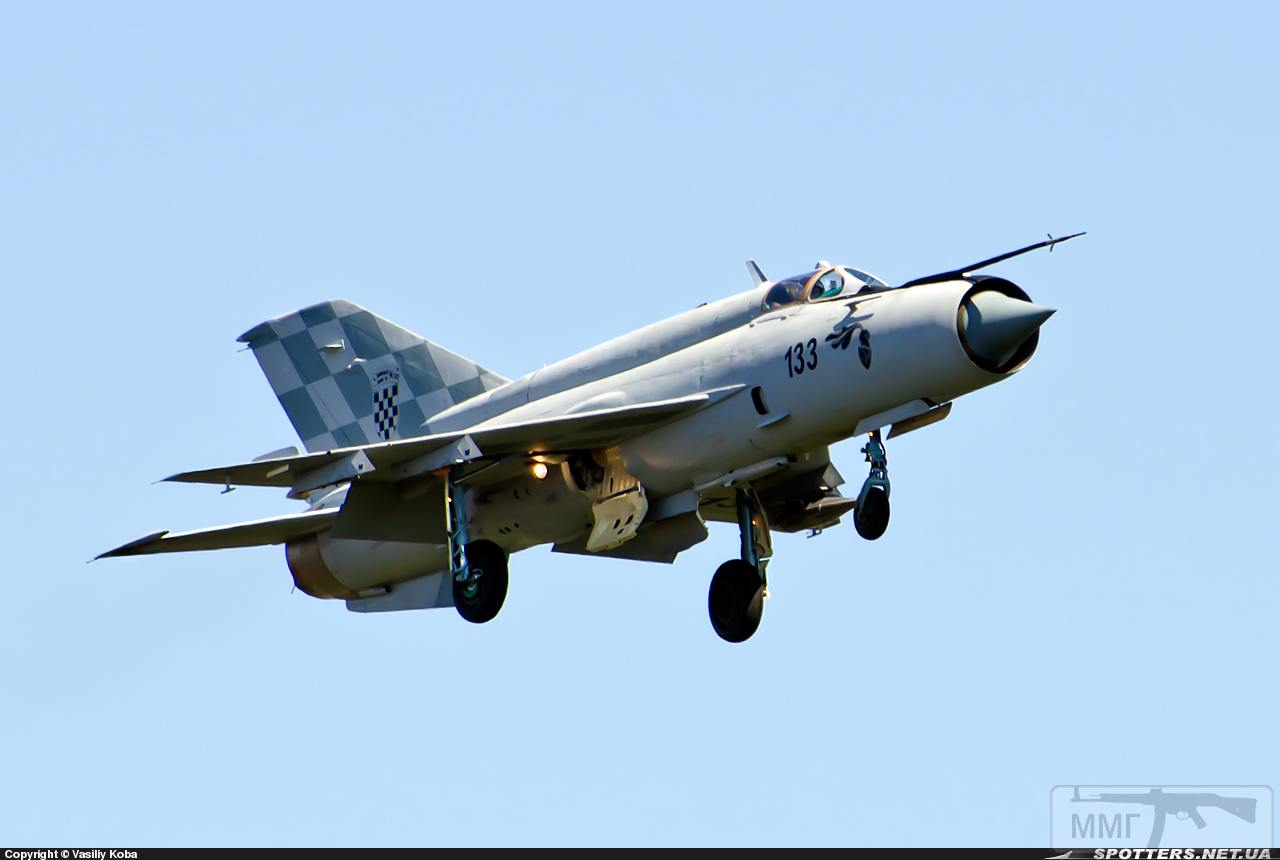 23703 - Последние МиГ-21