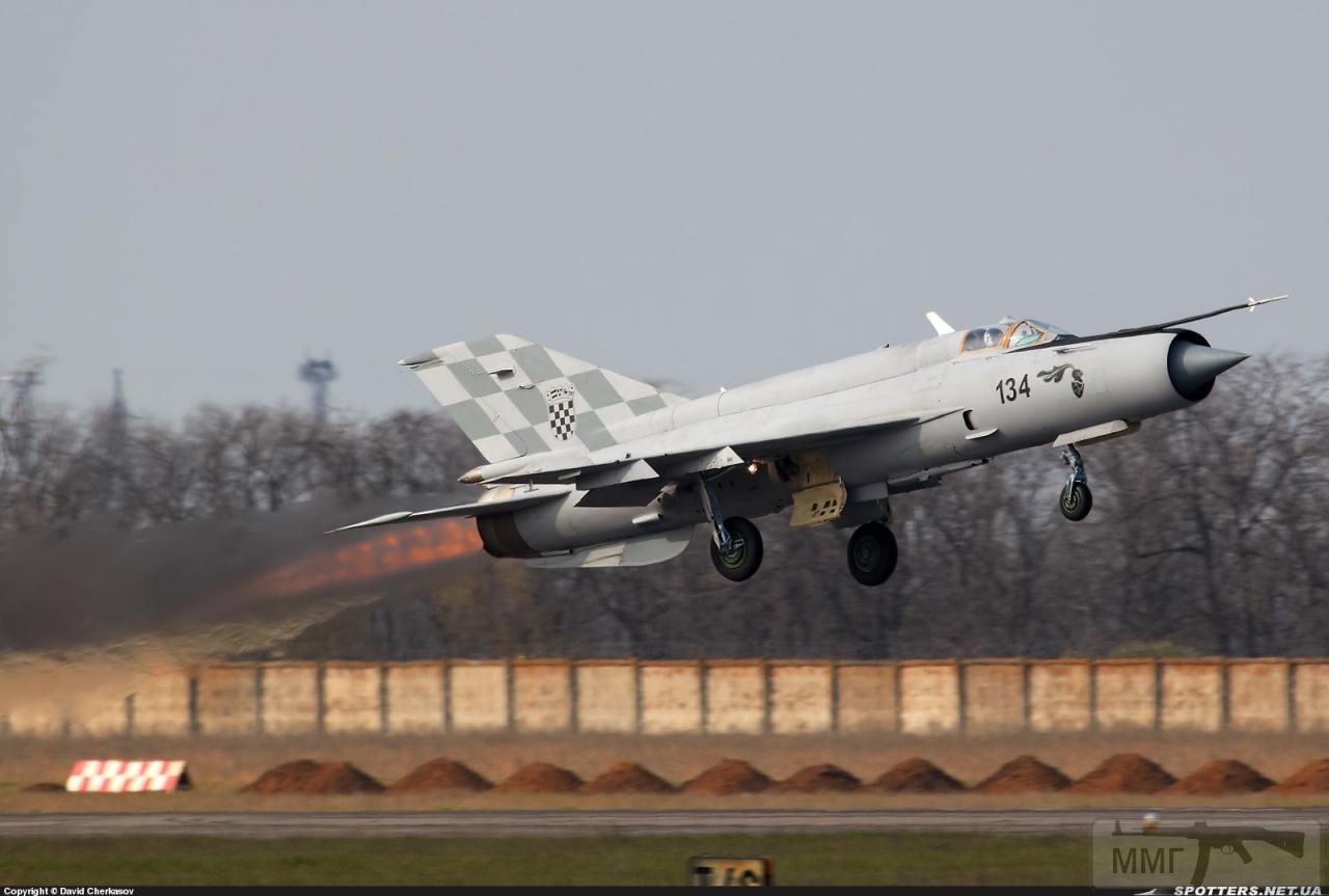 23706 - Последние МиГ-21