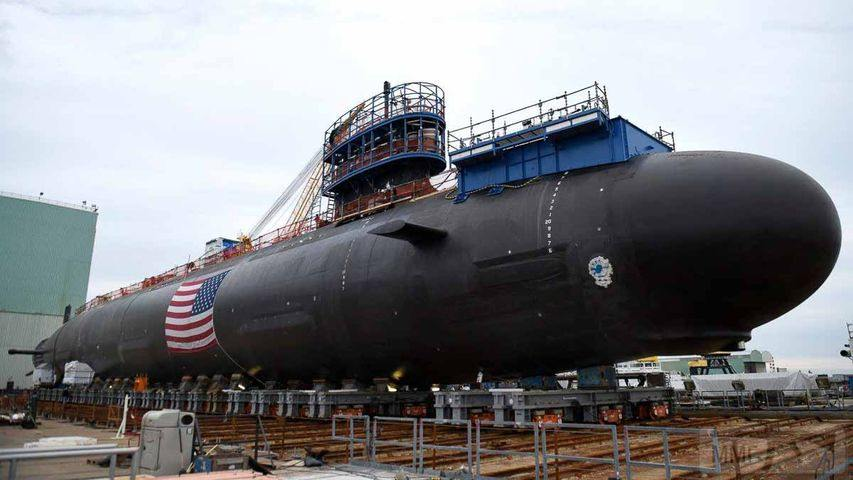 23712 - Атомные субмарины.