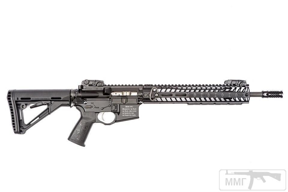 23725 - Семейство Armalite / Colt AR-15 / M16 M16A1 M16A2 M16A3 M16A4