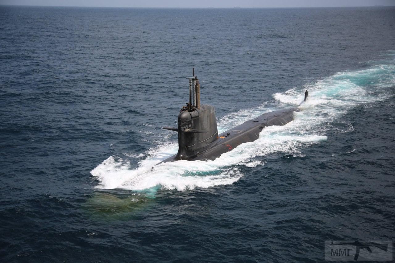 23729 - Атомные субмарины.