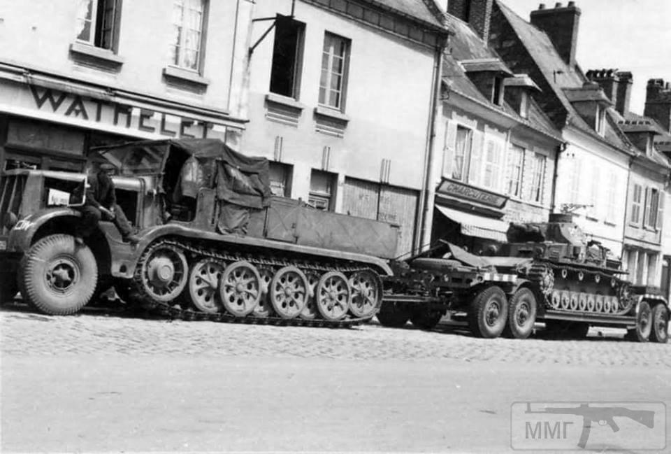 23747 - Грузовые и спец.автомобили Третьего рейха