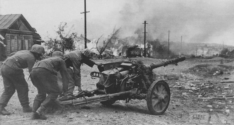 23748 - Немецкая артиллерия второй мировой