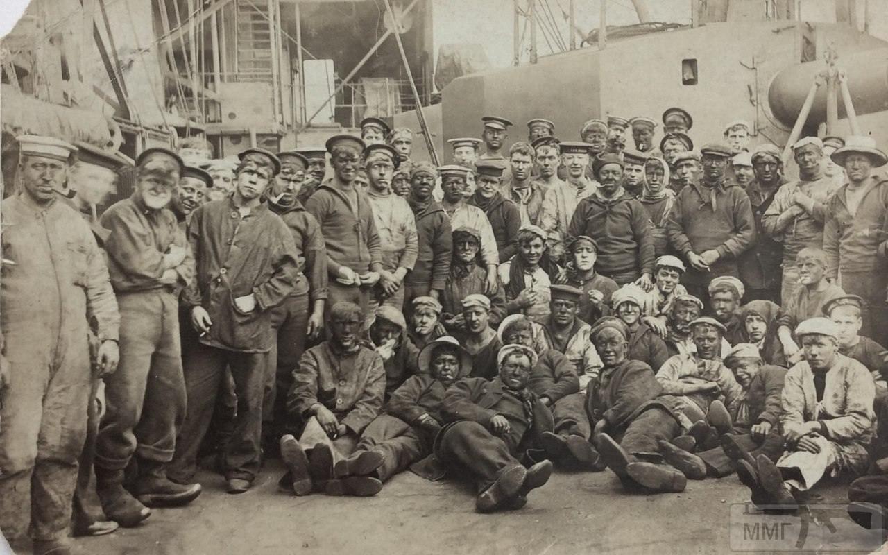 23891 - Броненосцы, дредноуты, линкоры и крейсера Британии