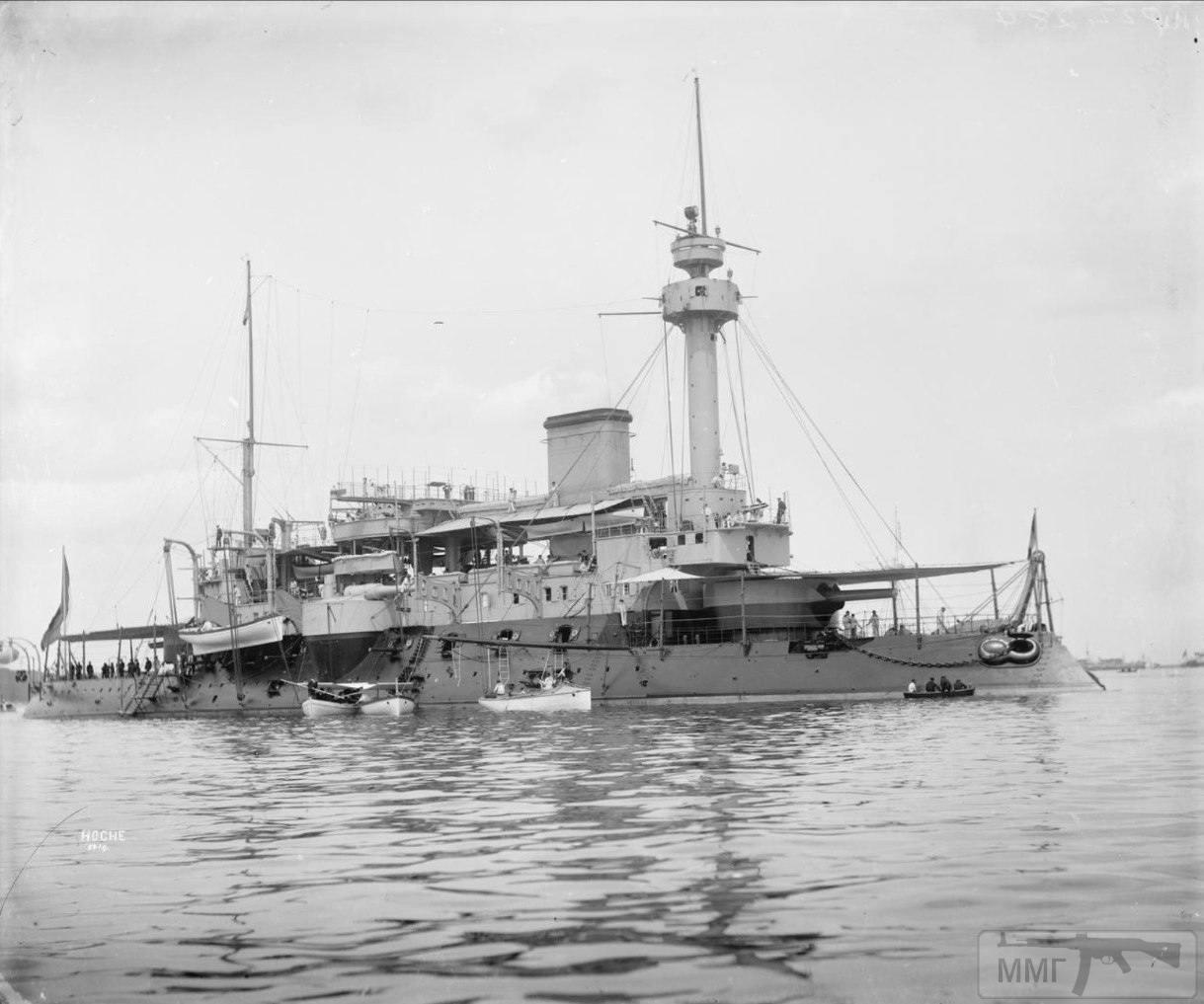 23894 - Французский флот