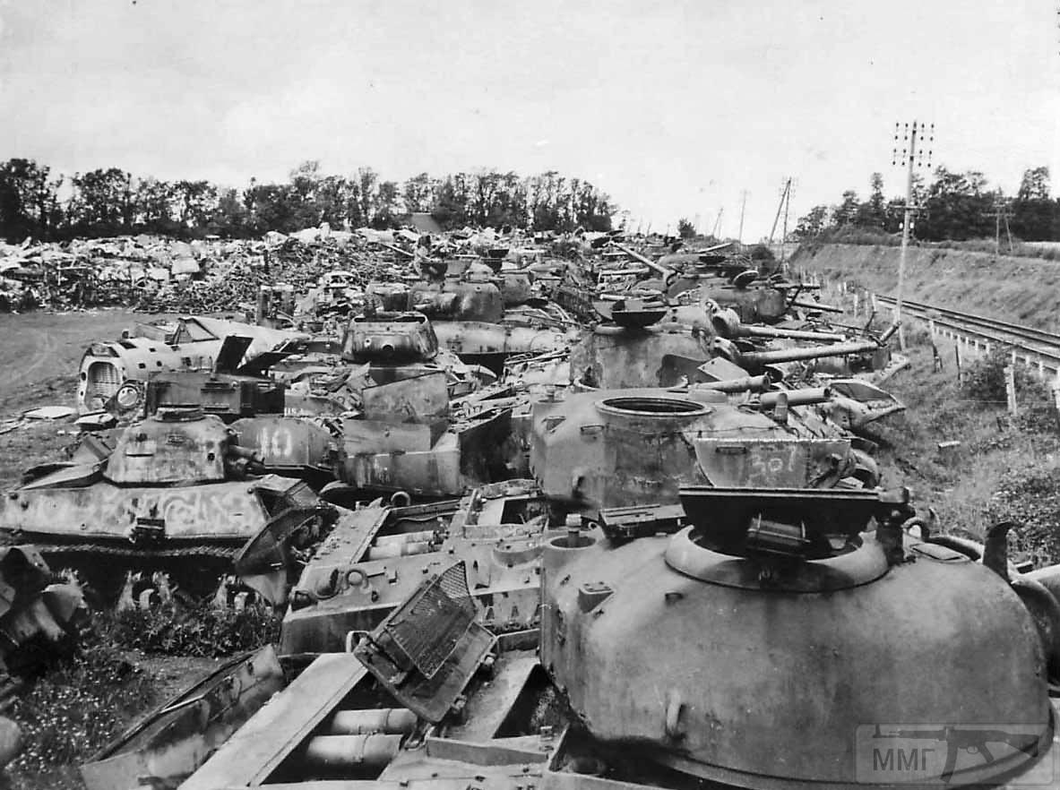 23932 - Военное фото 1939-1945 г.г. Западный фронт и Африка.