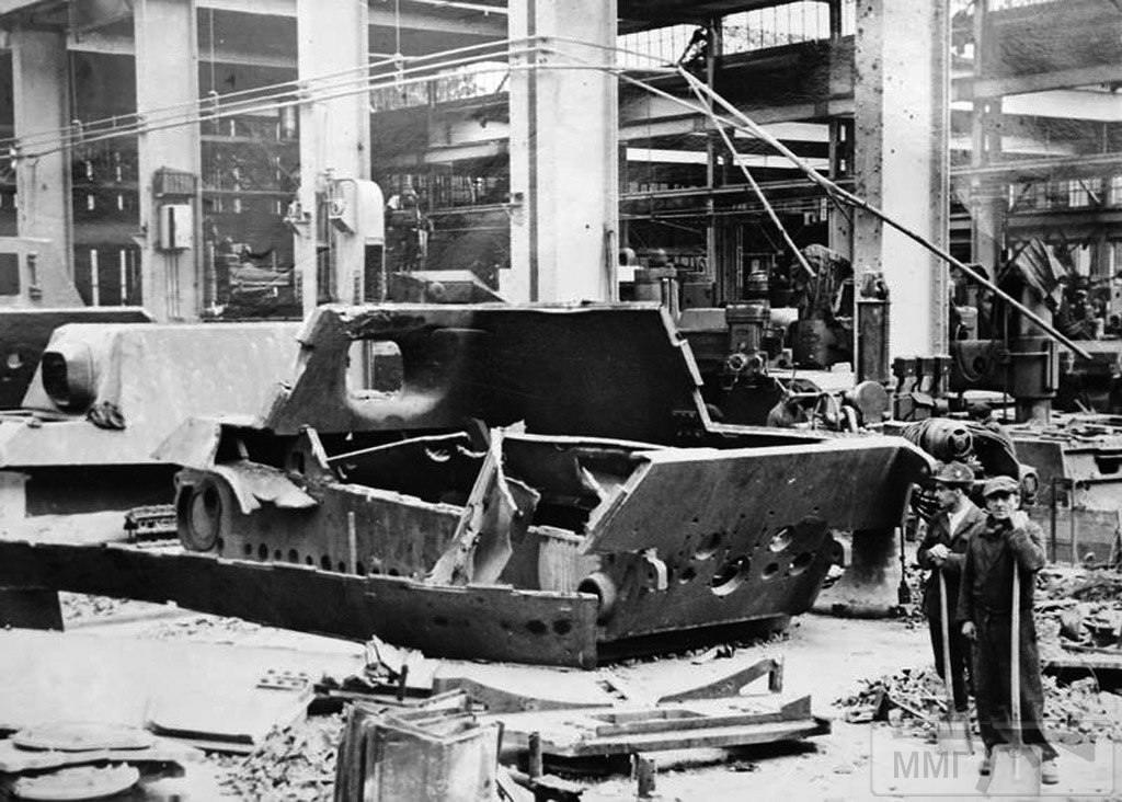 23940 - Achtung Panzer!