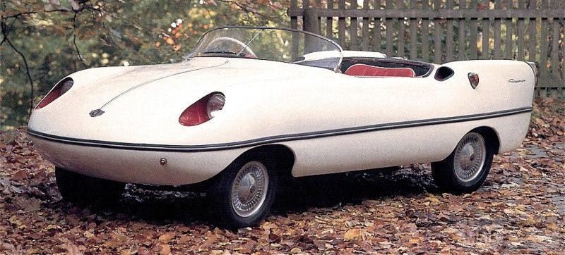 23954 - История автомобилестроения