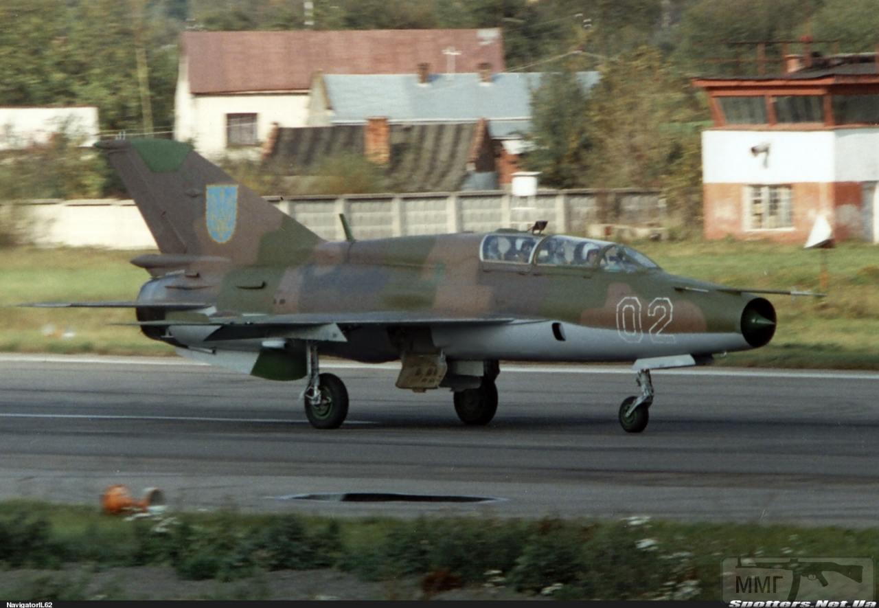 23958 - Последние МиГ-21