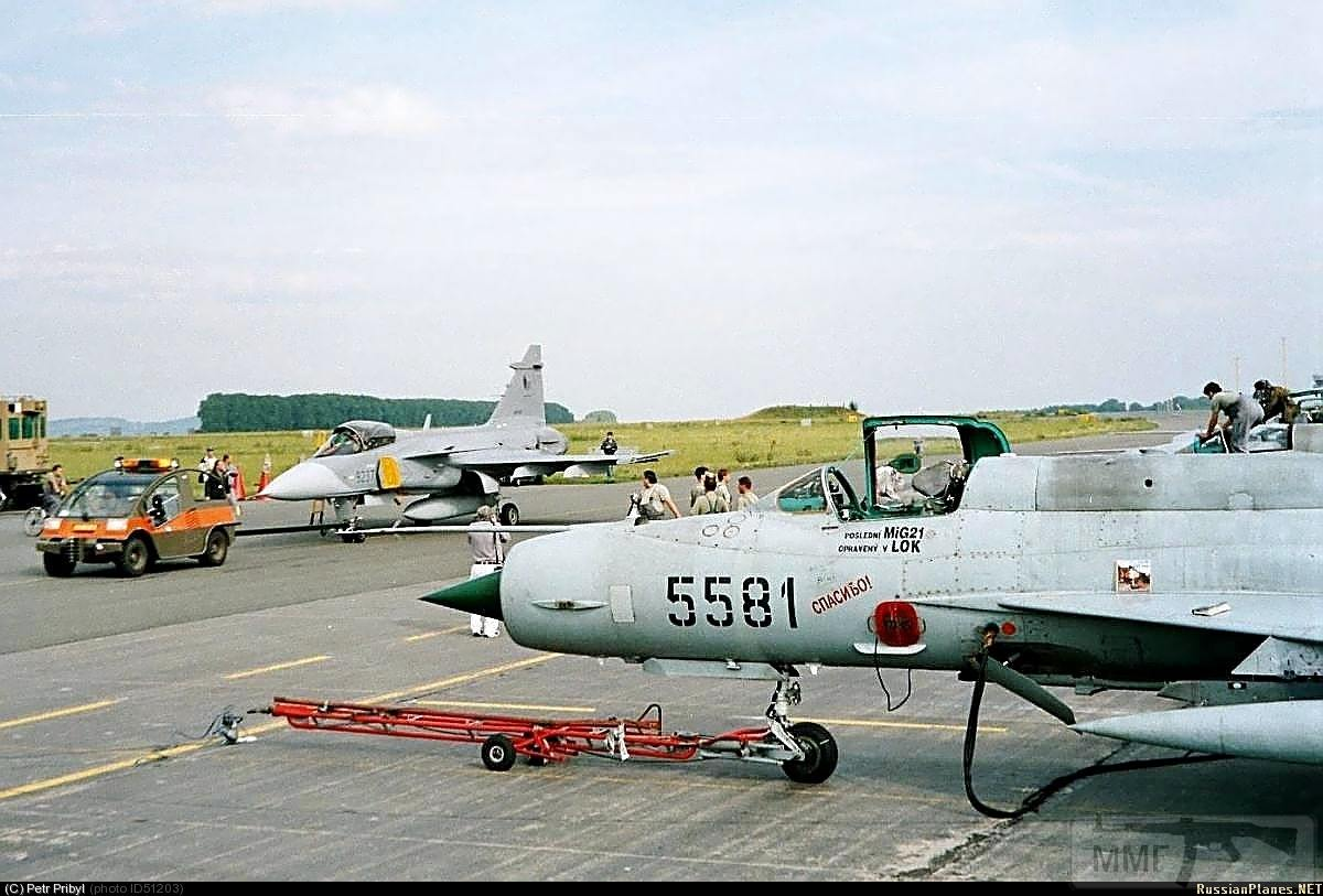 23960 - Последние МиГ-21