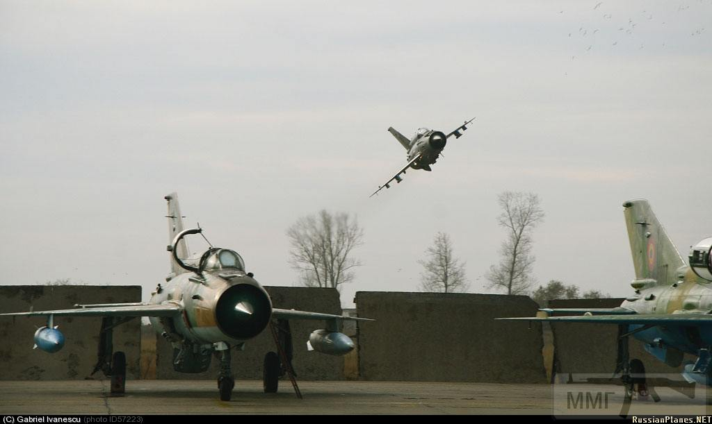23963 - Последние МиГ-21