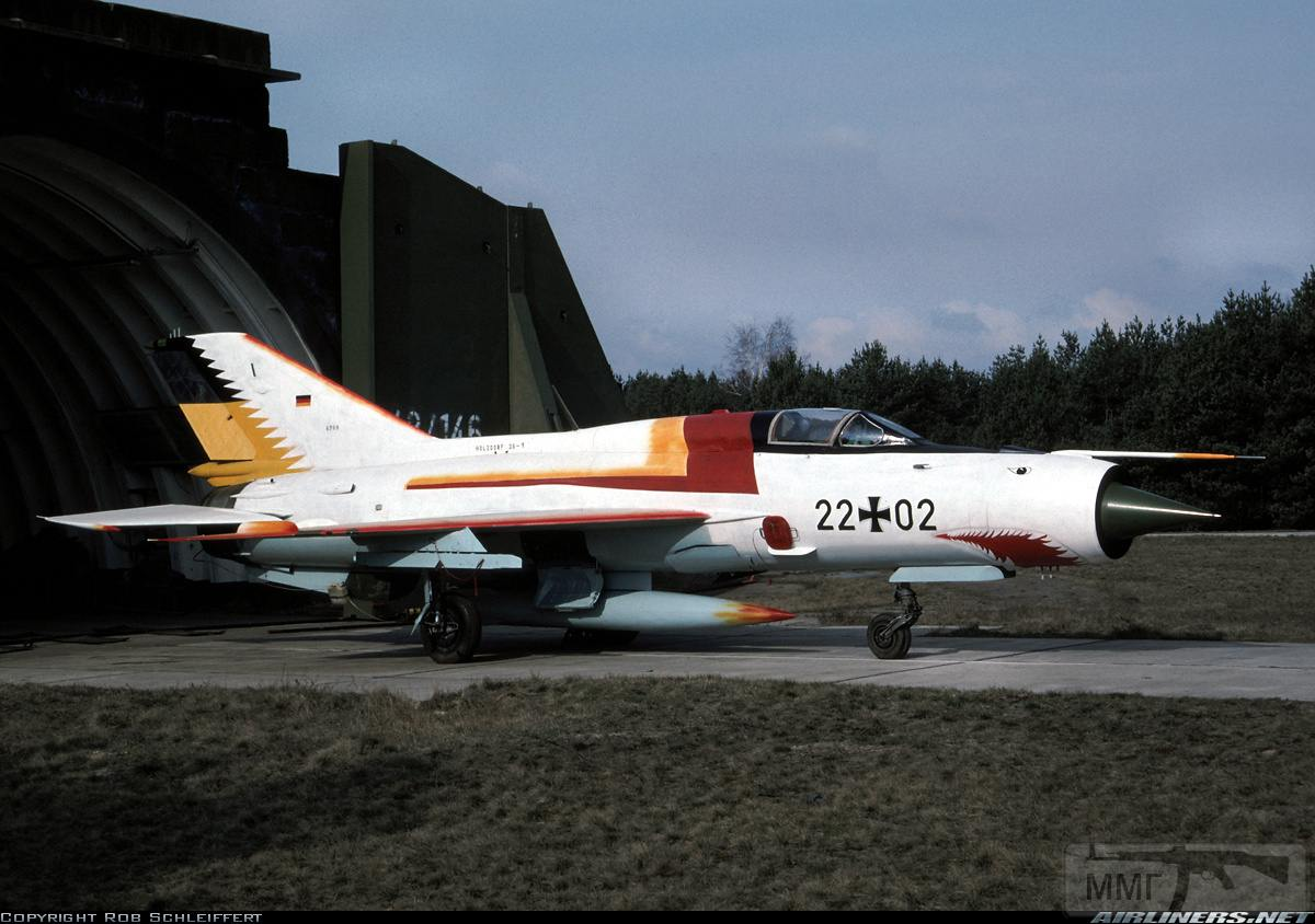 23966 - Последние МиГ-21